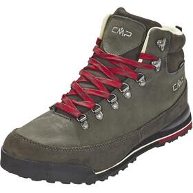 CMP Campagnolo M's Heka WP Hiking Shoes Arabica-Syrah